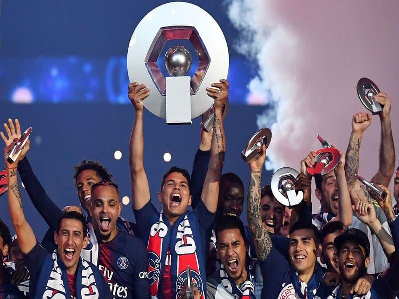 Giải bóng đá Pháp