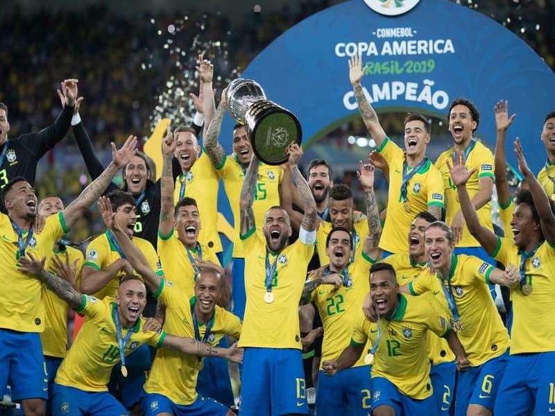 đội tuyển Brazil